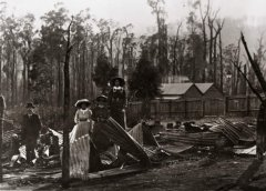CJ-4_School_after_the_fire,_Hoptons_store_shown_in_the_background_1913.jpg